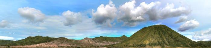 Volcanoes stock photos