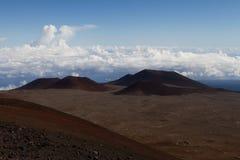 Volcanoes Hawaii Royalty Free Stock Image