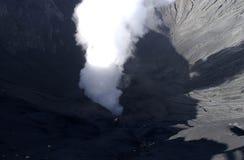 Volcanos Mount Semeru and Bromo in East Java, Indonesia, Southeast Asia. Volcanos Mount Bromo in East Java, Indonesia, Southeast Asia royalty free stock images
