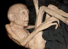 Voldemort сжимало Стоковая Фотография RF