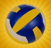 Voleibol foto de stock