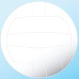 Voleibol Foto de archivo libre de regalías