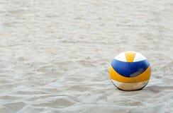Voleibol Fotografía de archivo libre de regalías