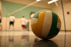 Voleibol Imagem de Stock Royalty Free