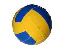 Voleibol da esfera Imagens de Stock Royalty Free