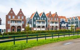 Volendam Royaltyfria Bilder