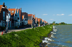Volendam Royalty Free Stock Photo