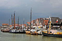 Volendam Stock Photos