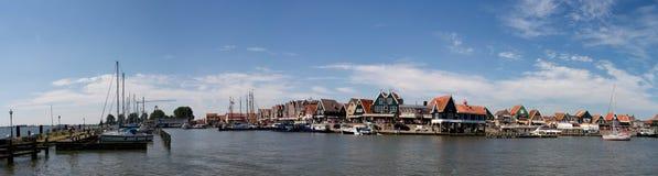 Volendam стоковая фотография rf