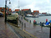Volendam Fotografie Stock