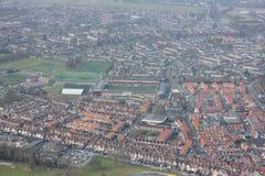 Volendam Στοκ φωτογραφία με δικαίωμα ελεύθερης χρήσης