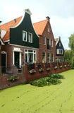 Volendam Stock Image