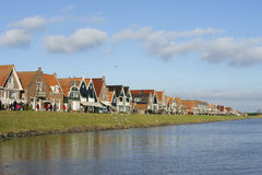Volendam Stock Photography