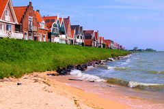 Volendam, The Netherlands Stock Image