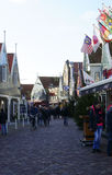 Volendam Royalty Free Stock Photos