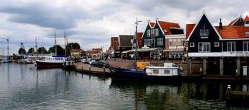 Volendam Stock Images