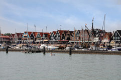 Volendam Royalty Free Stock Images
