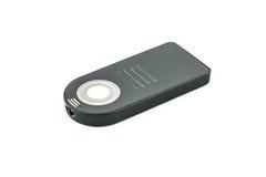 Volet à télécommande d'appareil-photo de DSLR Photo stock