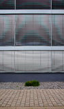 Volet de fenêtre de bureau Image libre de droits