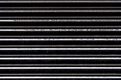 Volets de noir (3) Images stock