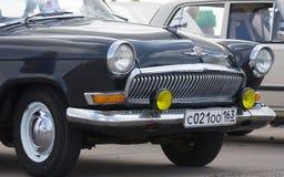 Volga Zdjęcia Stock