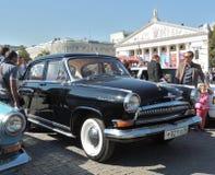 Volga 21 Stock Afbeeldingen
