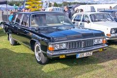 Volga GAZ 14 fotografia stock
