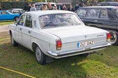 Volga GAZ 24-10 obraz stock