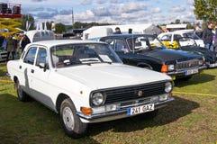 Volga GAZ 24-10 obrazy royalty free