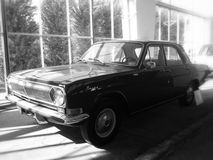 Volga Gaz-24 Royalty Free Stock Photos