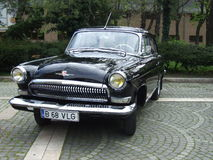 Volga M21 Royalty Free Stock Photos