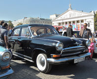 Volga 21 Stock Images