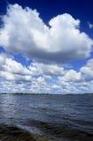 Volga river Stock Photos