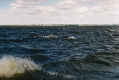 Volga Stock Photography