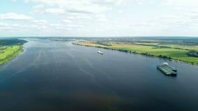 Volga Rivier, Rusland