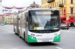 Volgabus CityRhythm stock fotografie