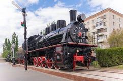 volgograd Ryssland - Maj 11, 2017 arkivfoton