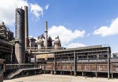Free Volklingen Ironworks In Saar Stock Images - 75740094
