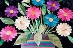 Volks bloem Stock Afbeeldingen