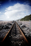 Volks Railway, Brighton Stock Images