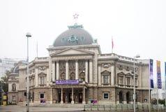 Volkstheater in Vienna, Austria Stock Images