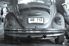 volkswagen Stock Afbeelding
