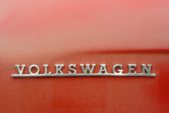Volkswagen Stock Photography