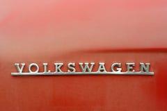 volkswagen Fotografia Stock