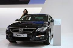 Volkswagen Imagem de Stock Royalty Free