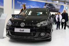 Volkswagen Imagens de Stock Royalty Free