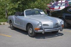 Volkswagen fotografía de archivo libre de regalías
