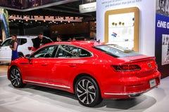 Volkswagen Arteon immagine stock libera da diritti