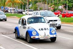 Volkswagen Beetle Стоковое фото RF
