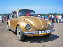 Volkswagen Beetle Stock Photography